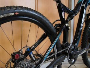 Specialized Safire Expert 2013